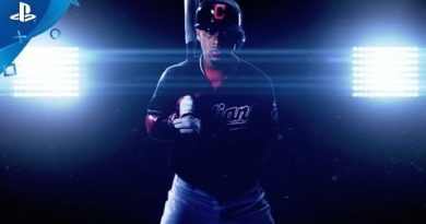 R.B.I. Baseball 18 - Announcement Teaser Trailer | PS4