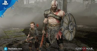 God of War and PlayStation Store Present: Chop | PS4