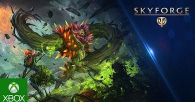 Skyforge - Overgrowth Update Announcement