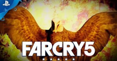Far Cry 5 - Things to Do in Far Cry 5 (Besides Destroying the Cult) | PS4