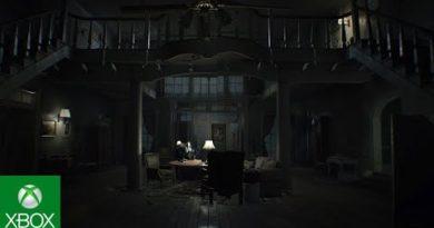 Resident Evil 7 – XBox One X Enhancement Showcase