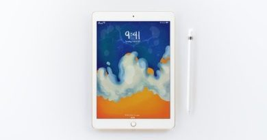 iPad — By Apple Pencil — Apple