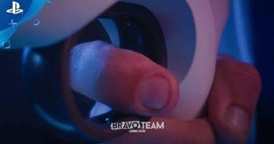 Bravo Team - Feel Them All   PS VR
