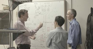 Nokia Photonic Service Engine 3: What limits us, inspires us