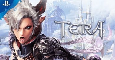TERA - Console First Look Trailer | PS4