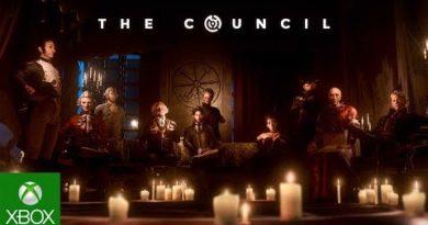 The Council - Rethinking Narrative Adventure