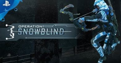 Call of Duty: Black Ops III – Operation Snowblind Specialist Outfits   PS4
