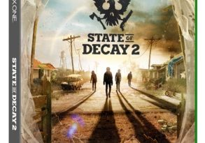 Xbox Exclusive State of Decay 2 Releasing May 22 – Pre-orders Start Today