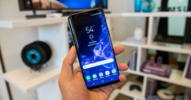 COMPETITION: Win a Samsung Galaxy S9
