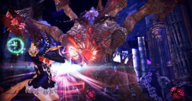 Introducing Ruinous Manor as the New Max-Level Dungeon for TERA on Xbox One