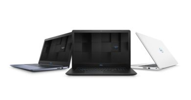 All the new laptops, All-in-Ones, and game-ready PCs Dell announced this week