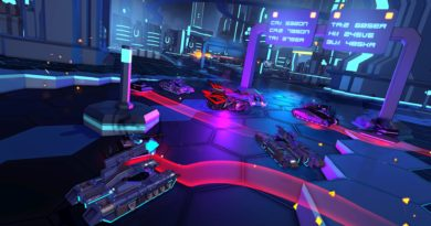 Iconic Sci-fi Tank Shooter Battlezone Gold Edition is Coming to Xbox One in May