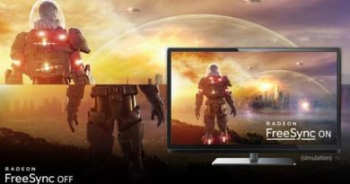 Test FreeSync on Xbox One and Tell Us What You Think