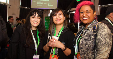 2nd Annual LGBTQIA in Gaming Reception at GDC Celebrates Industry Professionals