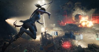 5 Ways Shadow of the Tomb Raider is Evolving the Series' Formula