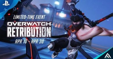 Overwatch - Seasonal Event: Overwatch Archives | PS4