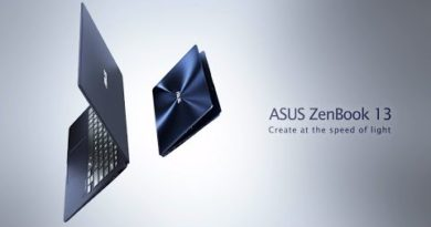 Create at the speed of light - ZenBook 13 | ASUS