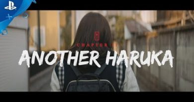 Yakuza 6: The Song of Life - Stories of the Dragon: Chapter 2: Another Haruka | PS4
