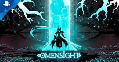 Omensight - Gameplay Video with Developer Commentary | PS4
