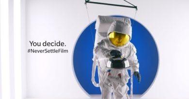 The Never Settle Film: Version 2 [Italiano]