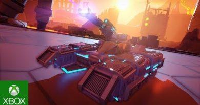 Battlezone Gold Edition - Announcement Trailer   Xbox One