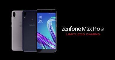 Introducing ZenFone Max Pro (M1) | ASUS
