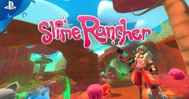 Slime Rancher - Announcement Trailer | PS4
