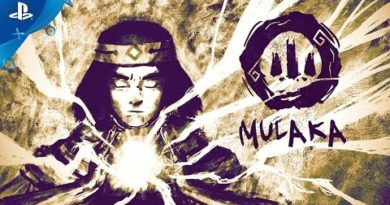 Mulaka - Thank You Trailer   PS4