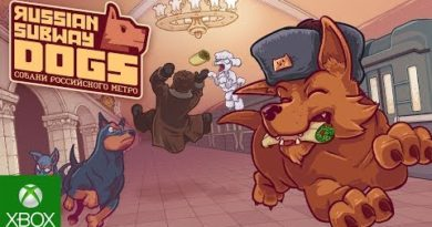 Russian Subway Dogs - Xbox One Announcement Trailer