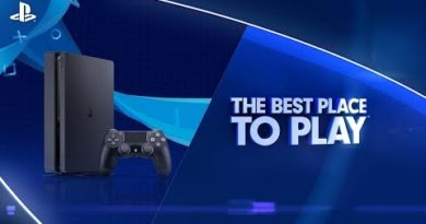 Best Place to Play - Gameplay Trailer | PS4
