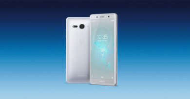 O2 to stock newly announced Sony Xperia devices from today