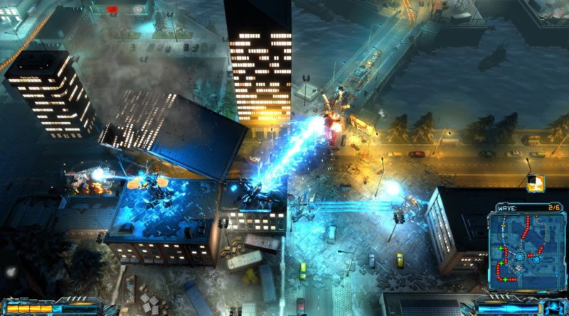 New and Exciting Additional Content for X-Morph: Defense