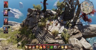 Divinity: Original Sin 2 – Definitive Edition Available Now via Xbox Game Preview