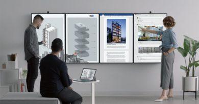 Meet Surface Hub 2