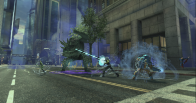 DC Universe Online Celebrates Superman's 80th Anniversary with New Content