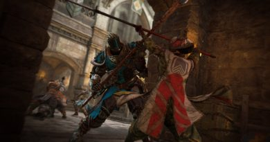Test Your Might in For Honor's Upcoming Free Weekend