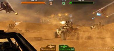 Introducing Halo: Fireteam Raven