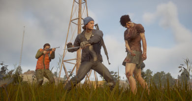 Hands-on with State of Decay 2