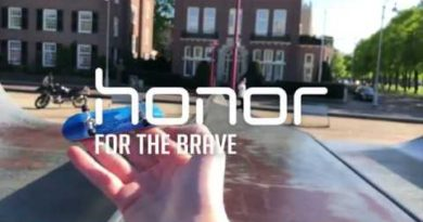 "The Power Of Honor Fans!!! ""Amazing Fingerboard in Amsterdam"" By Joris Sol"