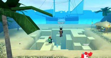 Roblox Treasure Hunt Simulator Launch Trailer