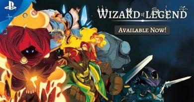 Wizard of Legend - Launch Trailer   PS4