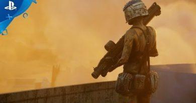 Rage 2 - Gameplay Trailer   PS4