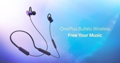 OnePlus Bullets Wireless - Free Your Music