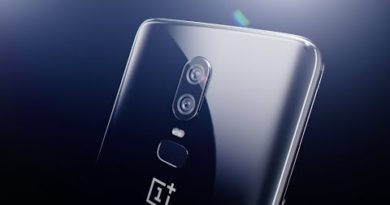 The OnePlus 6 Launch in 60 seconds!