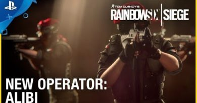 Rainbow Six Siege - Operation Para Bellum: Alibi | PS4