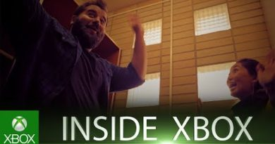State of Decay Escape Room Nightmare with Smosh Games   Inside Xbox