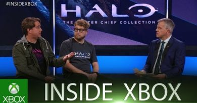 Halo: The Master Chief Collection Updates | Inside Xbox