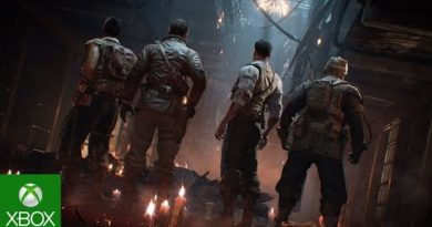 Call of Duty®: Black Ops 4 Zombies - Blood of the Dead Teaser Trailer
