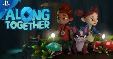 Along Together - Launch Trailer   PS VR