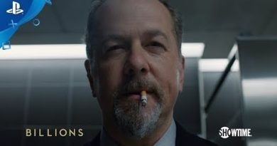 SHO's Billions - Interview with David Costabile | PlayStation Vue